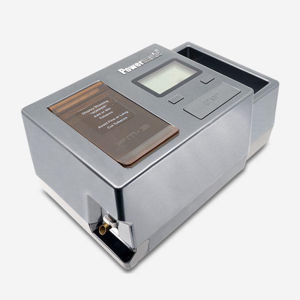 Cigarrillos m/áquina el/éctrica Powermatic 3+